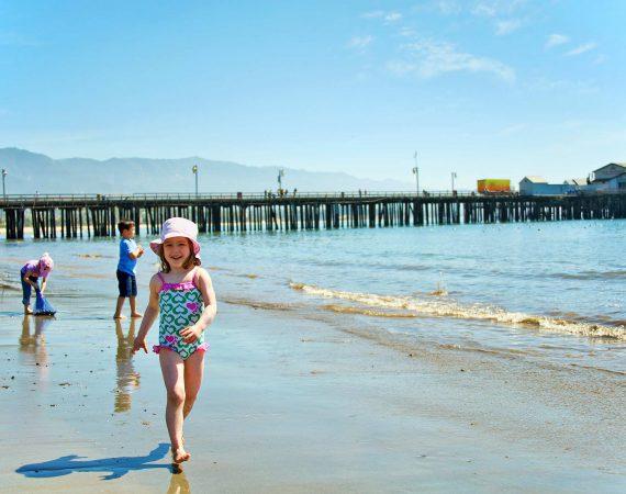 Santa Barbara Beaches & Parks To Visit